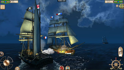 The Pirate Caribbean Hunt for android apk mod terbaru gratis