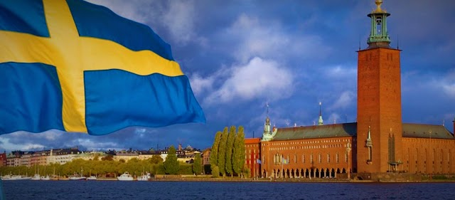 «Μην μένετε σπίτι - Κάνει κακό - Θα αρρωστήσετε»! - H σουηδική απάντηση στον κορωνοϊό