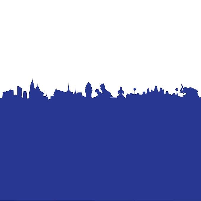Cambodia Background free vector file