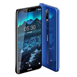 سعر و مواصفات Nokia 5.1 Plus مميزات و عيوب نوكيا X5
