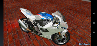 BMW S1000 RR 2020 GTA SAN ANDREAS ANDROID & PC