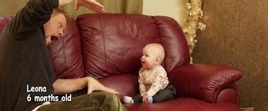 Vídeo viral: bebé oyente de padres sordos