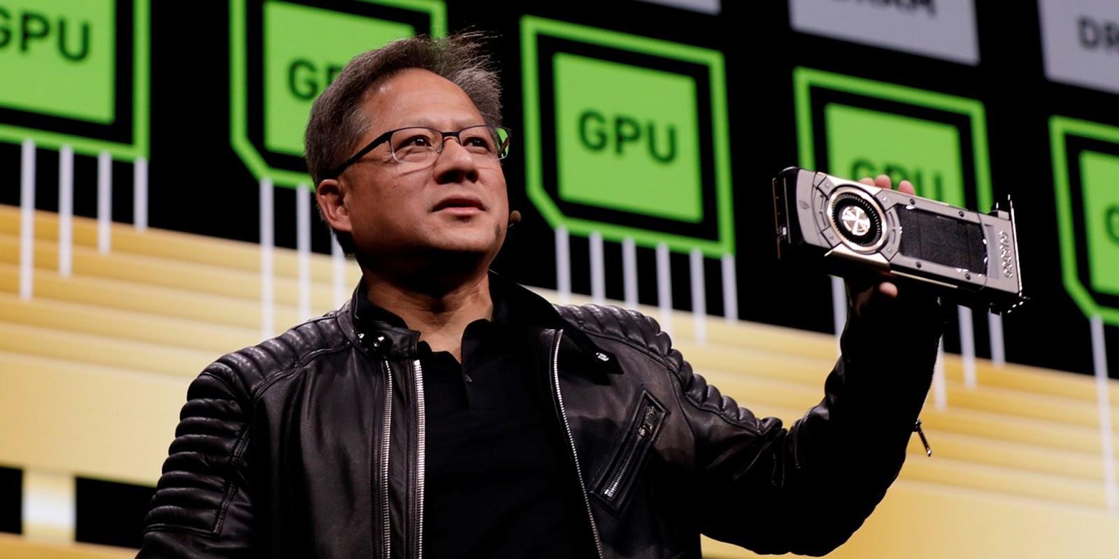 El CEO de NVIDIA Jensen Huang dará el discurso de apertura en la principal  conferencia mundial sobre IA