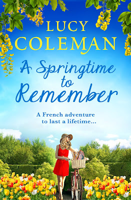 French Village Diaries book review A Springtime to Remember by Lucy Coleman