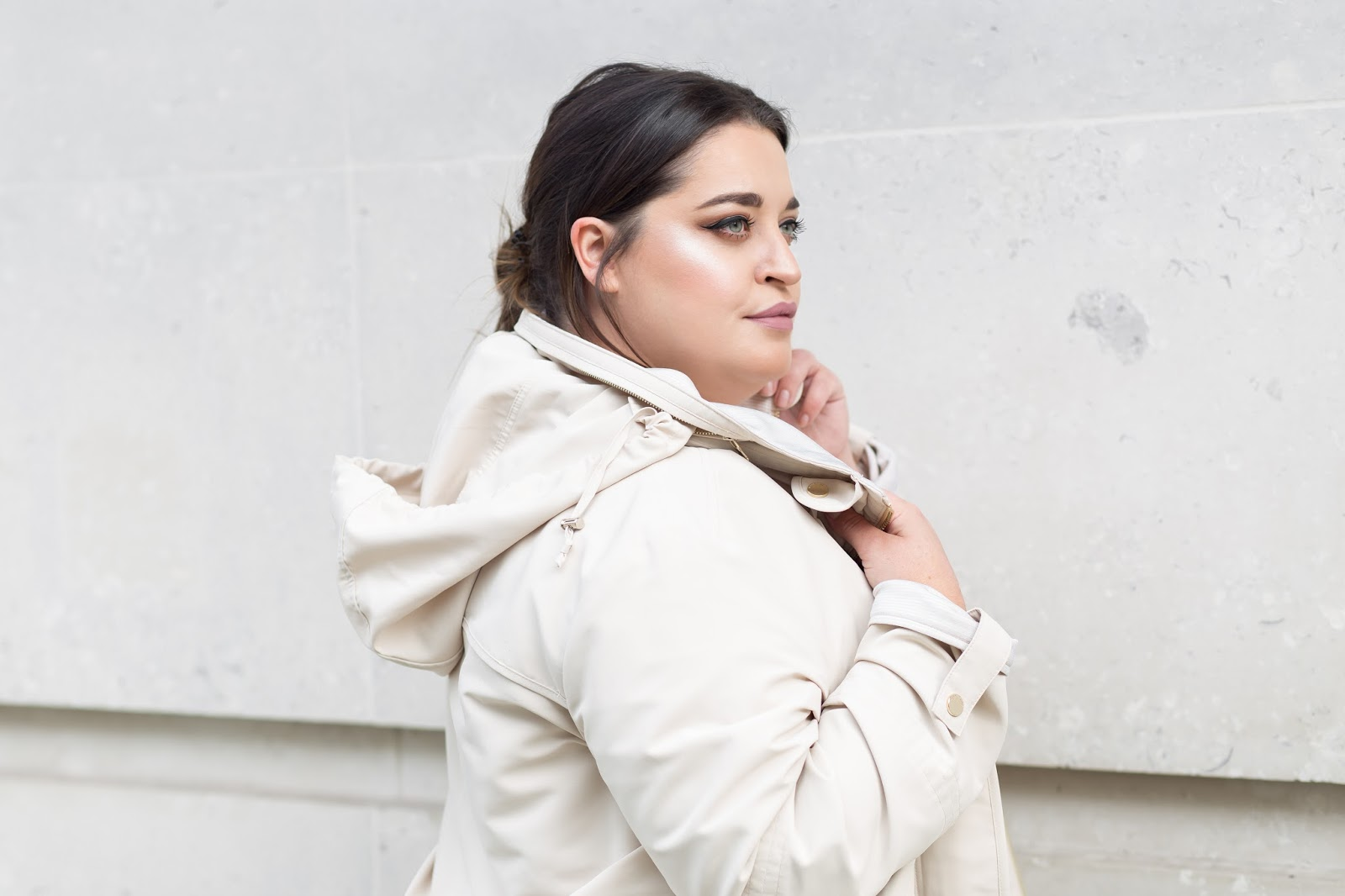 425856d9 For the final instalment of my collaboration with Marks & Spencer, I'm  going to show you how I decided to style this Trench Jacket. Check my  previous posts ...
