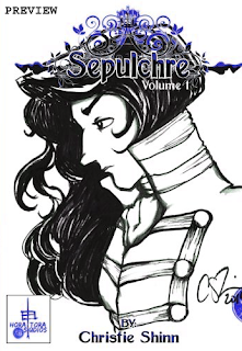 Sepulchre - Cover