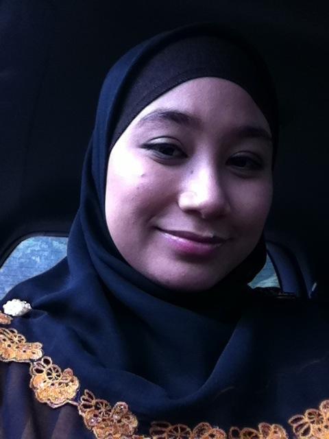 Atiqah Adnan Say Hello Maya Karin Ayu Raudhah