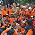 Pemprov Jateng Kirim 100 Relawan Bantu Korban Banjir Jakarta