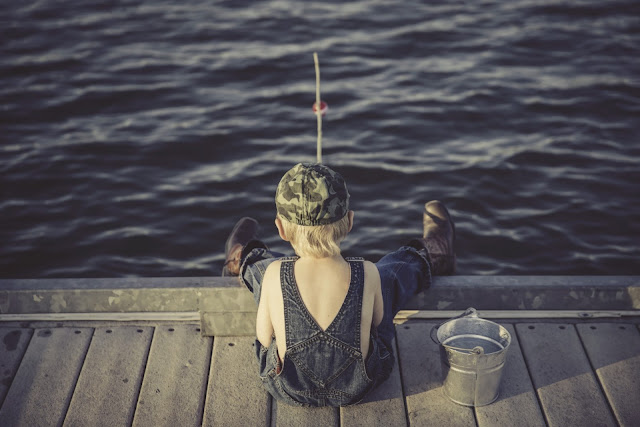 Safety Precautions For Your Kid's First Fishing Trip