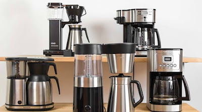 Top 2 Coffee Makers of All Times You Must Know