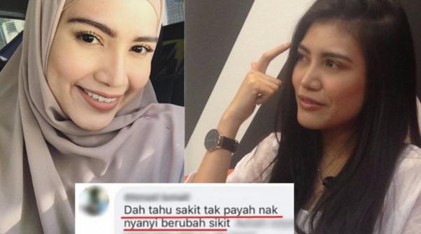 Saya Terima Nasihat Anda, Moga Sampailah Doa-Doa Itu  Diperlekeh Tidak Bertudung, Elyana Jawab Kecaman Netizen