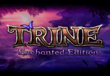 Trine Enchanted Edition [Full] [Español] [MEGA]