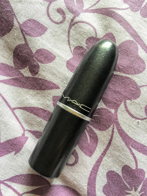 My favourite MAC lipstick - Pervette