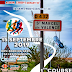 "LE TRAIL DE l'association ""ST MARCEL VILLE D'AVENIR"""