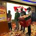 Promosi 'UNTUKMU, DELIVERY HEROES' Menara Kuala Lumpur Sempena Ulangtahun ke-24