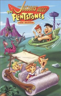 Baixar Torrent Os Jetsons e os Flintstones se Encontram Download Grátis