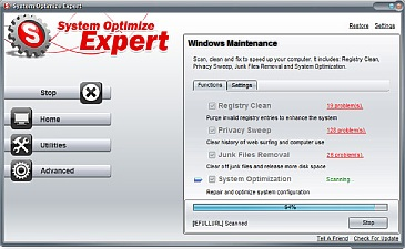 System Optimize Expert 3.3.0.8