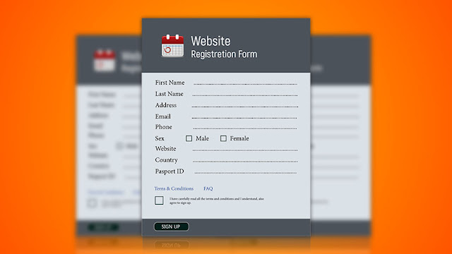 interactive-form-indesign How to Create Interactive Form - Adobe Indesign Tutorial download