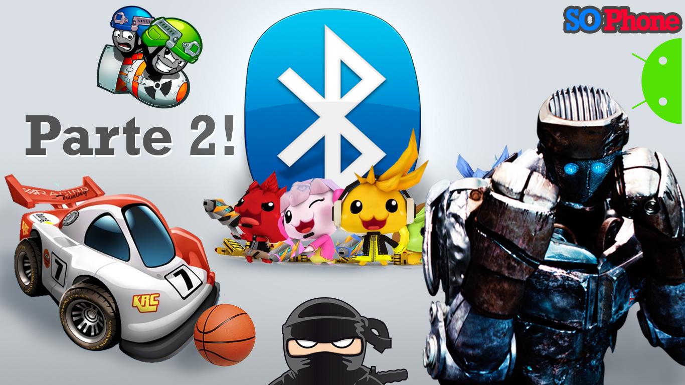 Top 12 Juegos Multijugador Via Bluetooth Parte 2 Todo Sobre