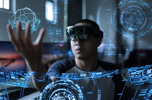 Apple is focusing on virtual and augmented reality devices
