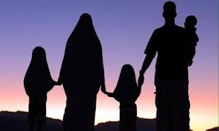 Sebuah Tanggung Jawab Keluarga Islam
