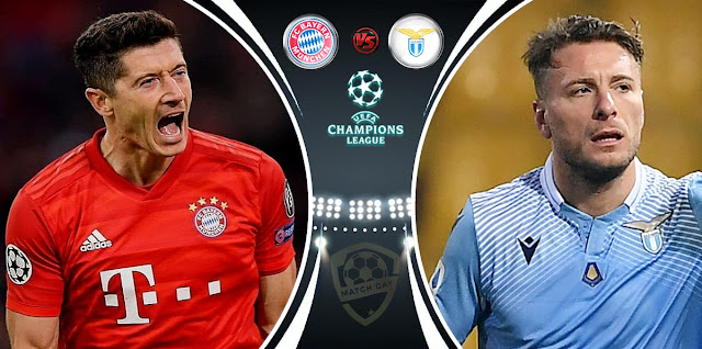 Bayern Munich vs Lazio Prediction & Match Preview