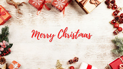beautiful merry christmas wishes images 2020