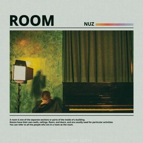 NUZ – ROOM – EP