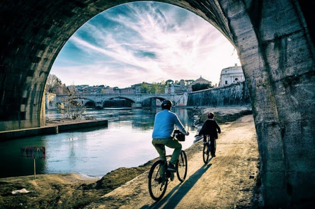 BICICLETTE ITALIA NUMERI ECONOMIA PRODUZIONE EXPORT