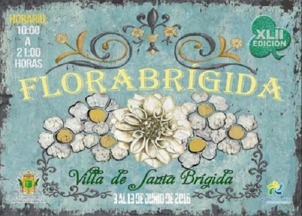 Florabrígida 2016