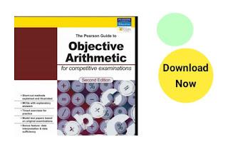 Objective Arithmetic PDF