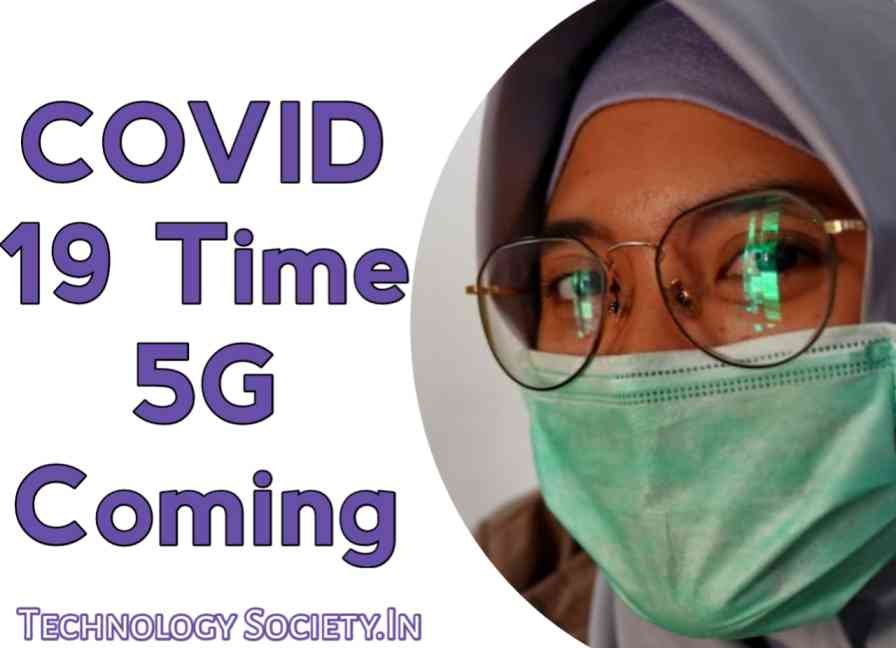 Will 5G Network be Available in India on This COVID Situation