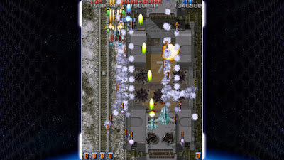 Raiden Legacy GamePlay Full Version