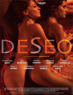 Deseo (2011) | 3gp/Mp4/DVDRip Latino HD Mega