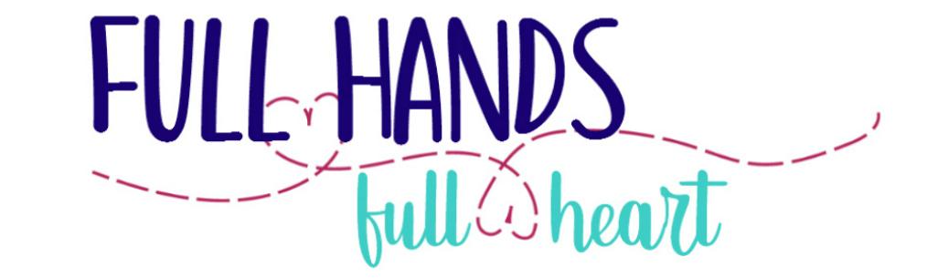 0b0d2e54d2bdc Full Hands Full Heart  Weekly Walmart Finds!