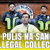 Dinismiss na! 9 Na Pulis Na Sangkot Sa Illegal Collection Sa Mga Vendor, Pina-dismiss Ni Mayor Isko