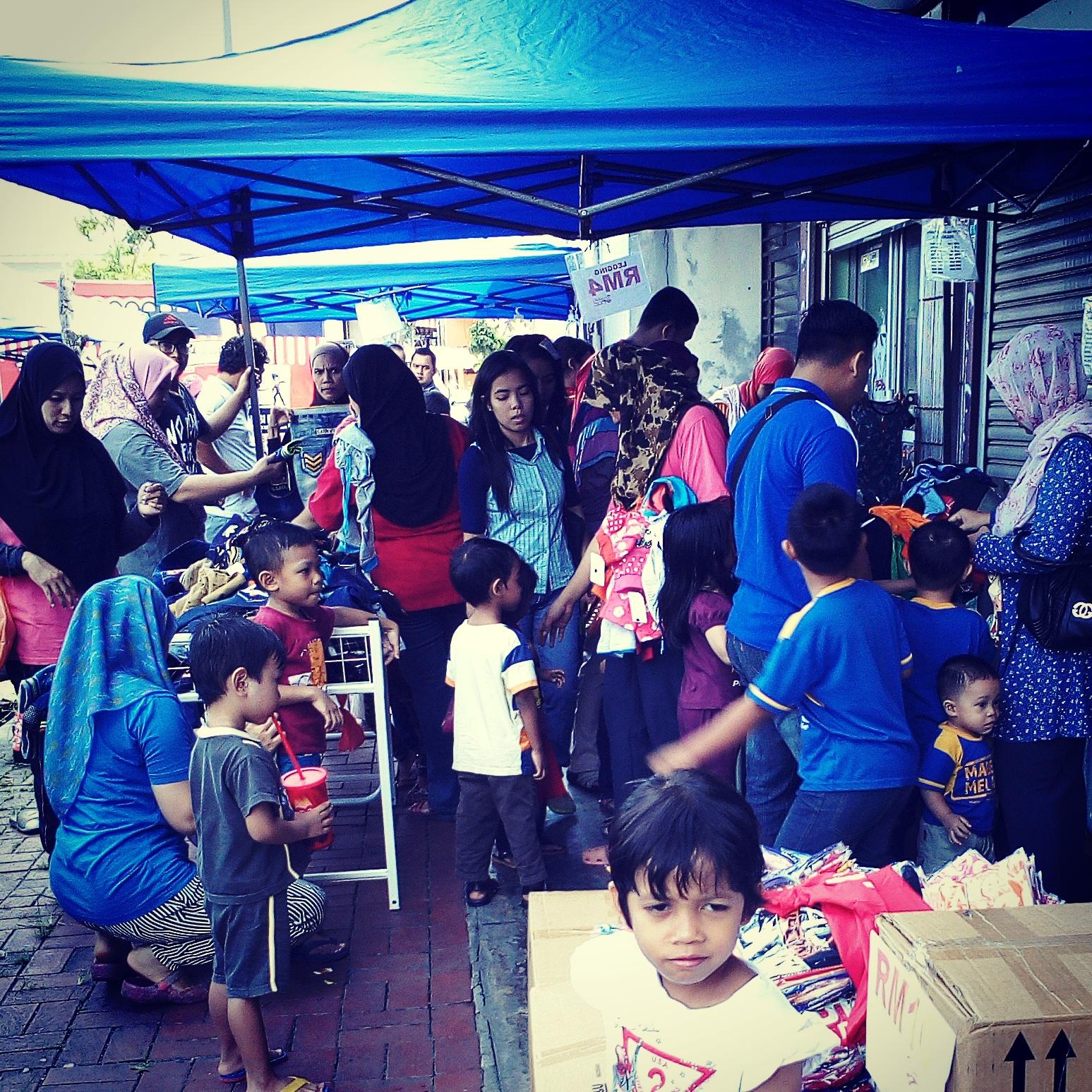 Branded Collection News Pemborong Baju Kanak Kanak Rm2 90