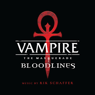 VAMPIRE: THE MASQUERADE – BLOODLINES x Original Soundtrack