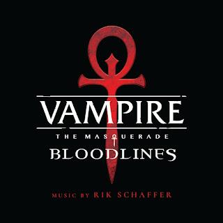 VAMPIRE: THE MASQUERADE – BLOODLINES x Original Soundtrack