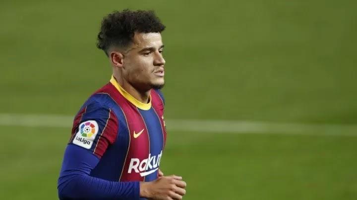 Barcelona: Nobody wants Coutinho