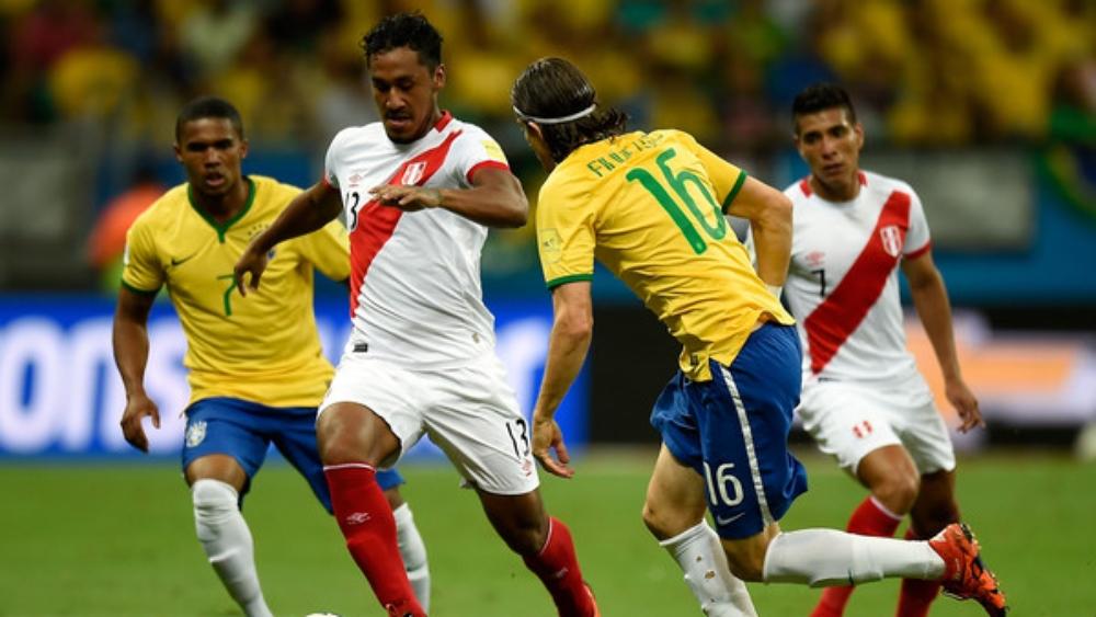 نتيجة مباراة البرازيل والبيرو بتاريخ 11-09-2019 مباراة ودية
