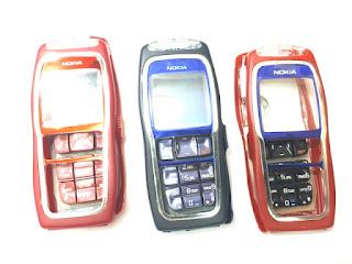 Casing Nokia 3220 Jadul New Housing