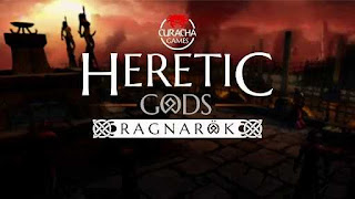 HERETIC GODS