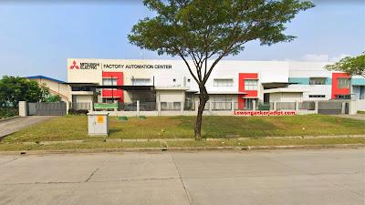 Lowongan Kerja  PT Mitsubishi Electric Indonesia Cikarang