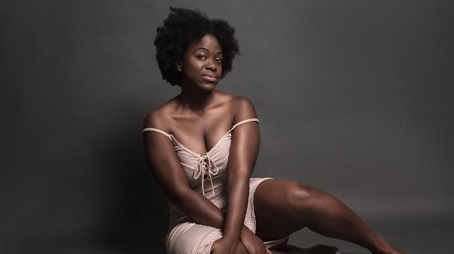 las mujeres negras