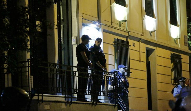 Εκβιασμός κρατουμένου για την Energa το κίνητρο της δολοφονίας Ζαφειρόπουλου