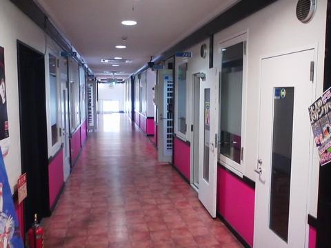 廊下2階3 おんちっち尾西店2回目