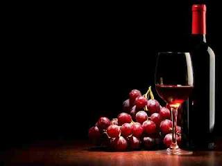 रेड वाइन के फायदे | red wine ke fayde