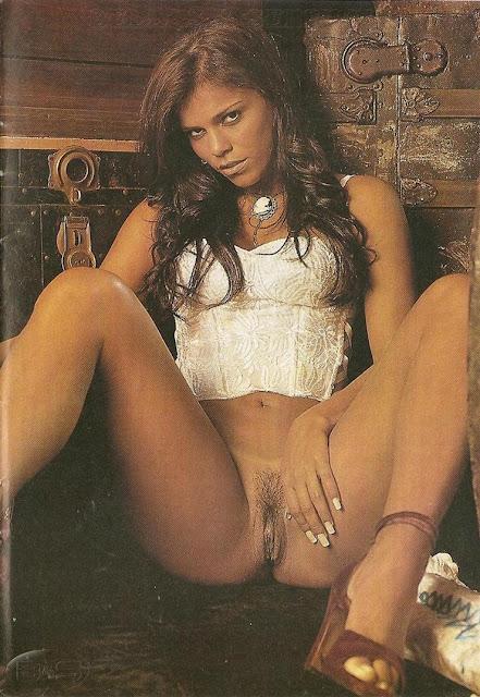 Viviane Castro Pussy Pics 18