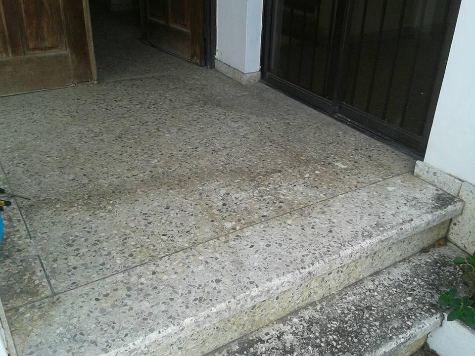 Cleaner dominicana pulido de pisos en santo domingo for Pulido de pisos de granito
